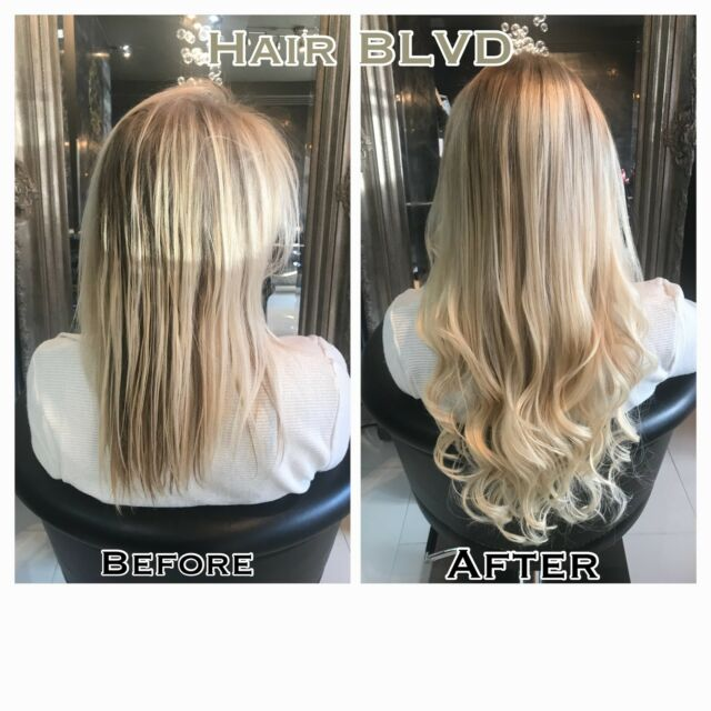 50 Off Russian Hair Extensions Hairdressing Gumtree Australia