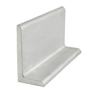 8020 Inc 1 X 2 X .188 Aluminum Fractional Angle Profile 8213 X 36 Long N