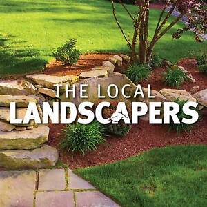 The Local Landscapers Kings Park Blacktown Area Preview