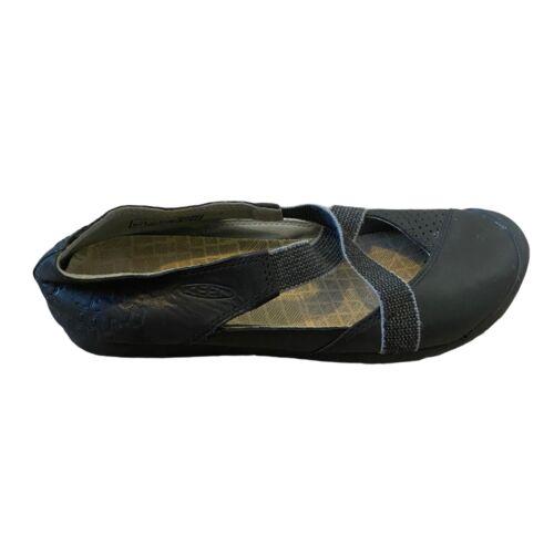 KEEN Womens Lower East Side Lace Shoe LOWER EAST SIDE LACE-W