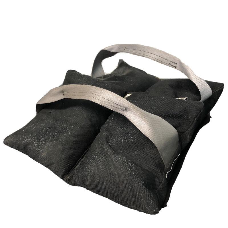 Lowing Light Stainless Steel Shot Bag 25lb Ballast Bag, Steel Shot, Film, Video