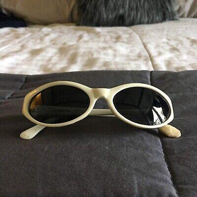 Vintage Women's Liz Claiborne Sunglasses - WIZ (Wiz Khalifa Gold Sunglasses)