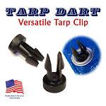 Tarp Dart - The Versatile Tarp Clip
