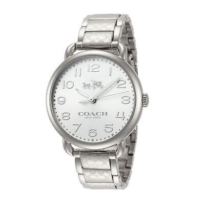 Coach 14502495 Delancey Women's Quartz Watch