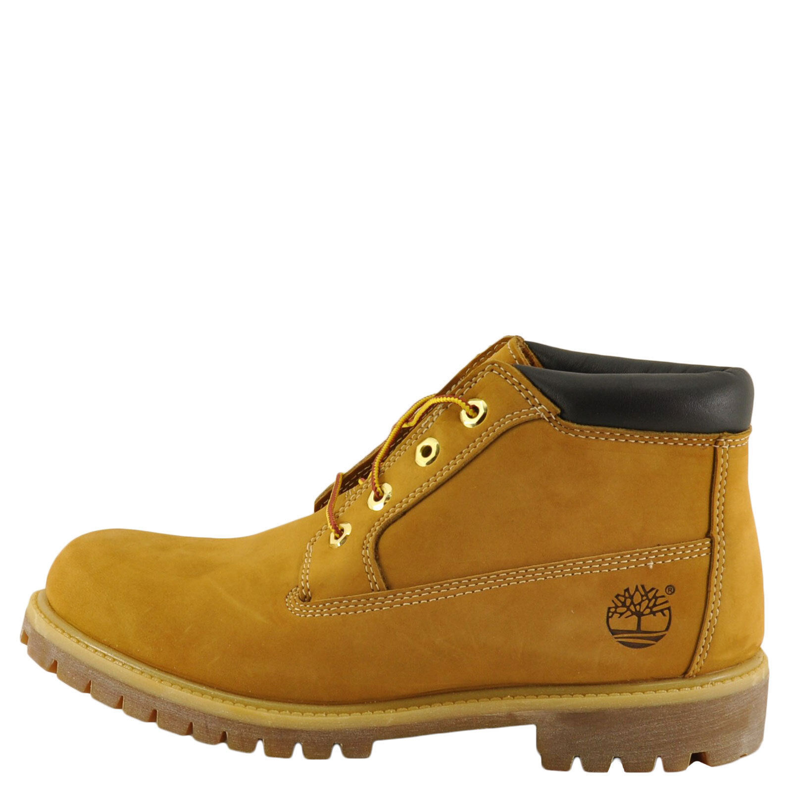 Timberland Icon Wheat Men's Waterproof Lace Up Chukka 23061