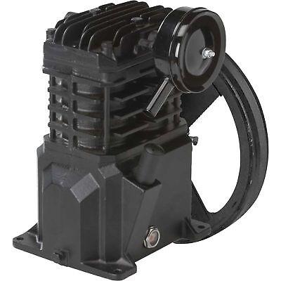 Campbell Hausfeld Cast Iron 1-Stage Air Compressor Pump - Model# VT4823