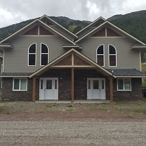 Castle Mountain duplex units for sale