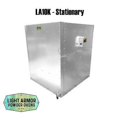 Powder Coat Oven Cerakote Oven Curing Oven 5 X 5 X 5