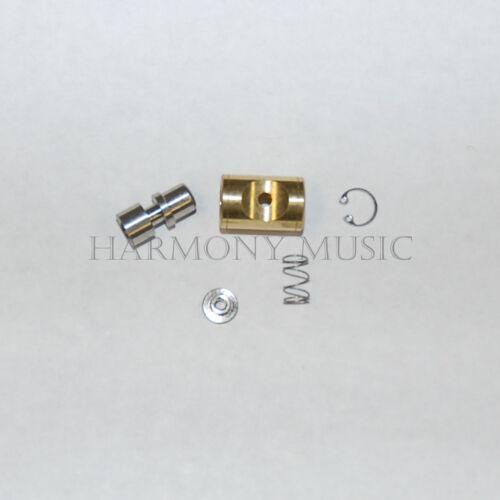 Amado Water Key Waterkey Spit Valve Complete Set Universal Trumpet Trombone etc.
