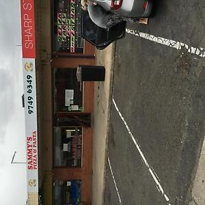 Pizza shop for sale Hoppers Crossing Wyndham Area Preview