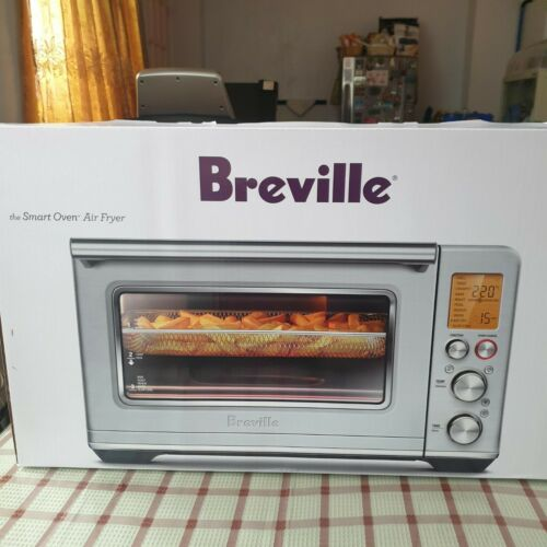 Breville the Smart Oven Air Fryer Pro 28L Toaster Oven - Brushed Stainless Steel