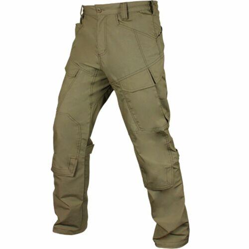 Condor 101077-030 Tac-Ops Tactical Operator Cargo Ripstop Pants