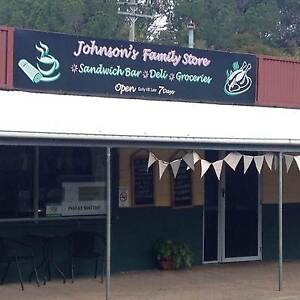 Cafe and catering mixed business Gilgandra Gilgandra Area Preview