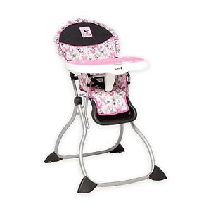 Disney High Chair EBay