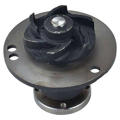 New Water Pump For Case International 580bck 580c 580ck 580d Backhoe Loader