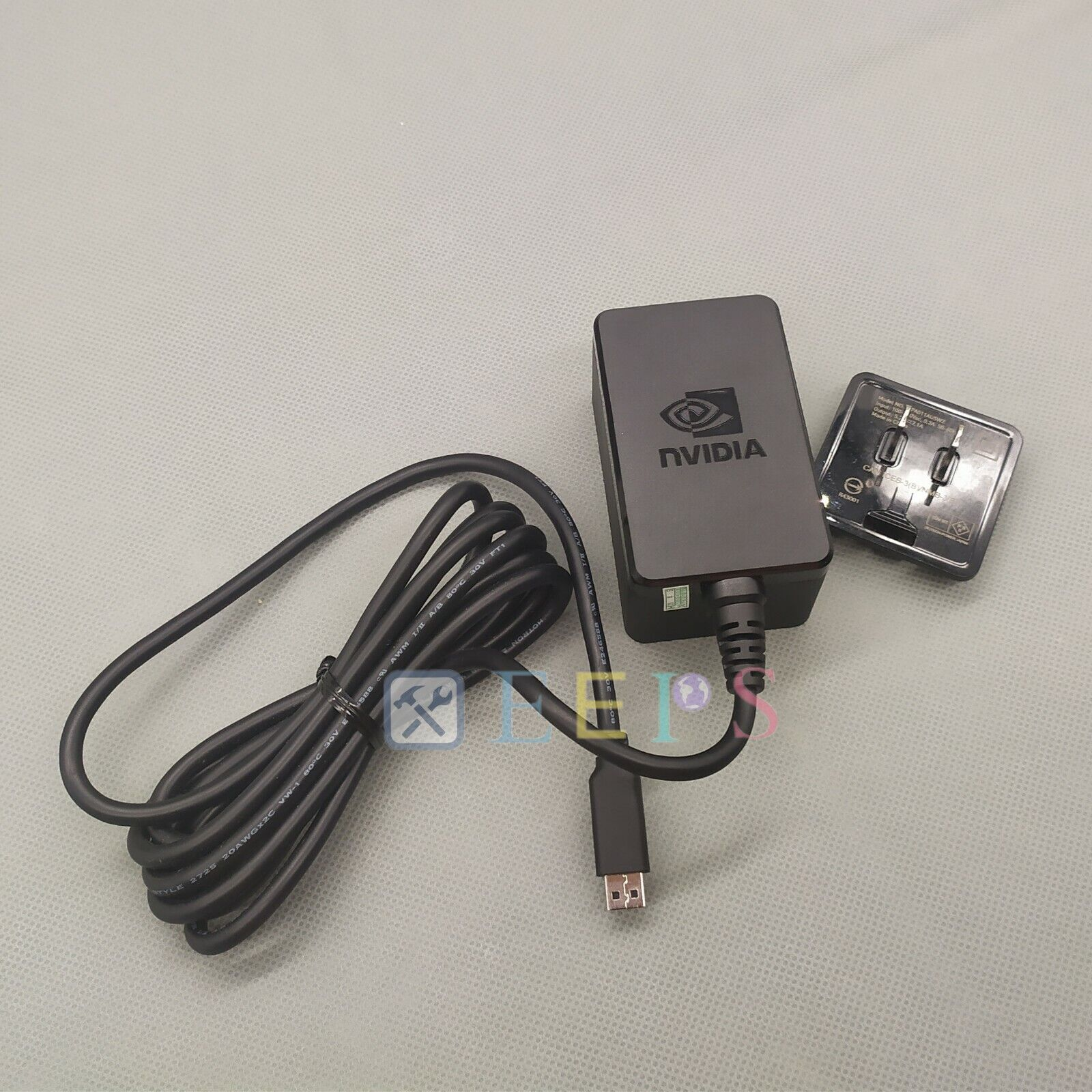 Original Nvidia Shield TV Pro Media Server AC Adapter Power