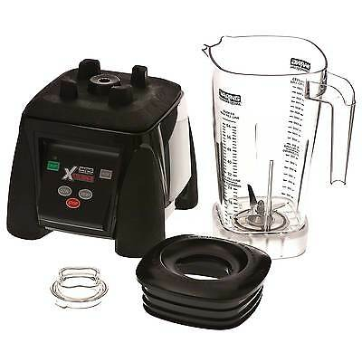 Mx1050xtxee Waring Extreme Blender 220v With 64 Oz Raptor Jar
