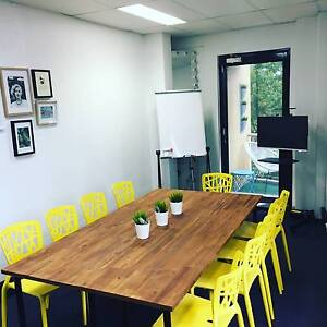 Meeting space and Boardroom Bondi Junction Eastern Suburbs Preview