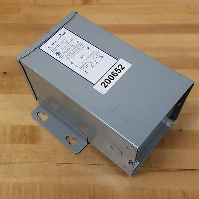 Hevi-duty Hs10f2as Kva2 Transformer. Hv-600 Lv-120240 Ph1 - Used