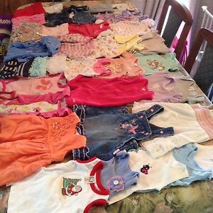 BABY GIRL CLOTHING - Size 000 (0 - 3 months): 37 items #Lot 8 Trinity Beach Cairns City Preview