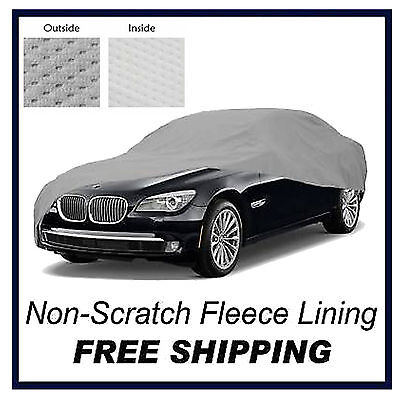 for Volkswagen VW QUANTUM - Coupe 82-88 - 5 LAYER CAR COVER