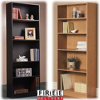 Bookcase Cabinet 72
