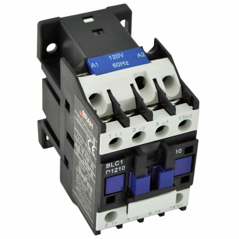 Aftermarket TELEMECANIQUE LC1-D12 AC Contactor LC1D12 LC1D1210-R7 440V Coil