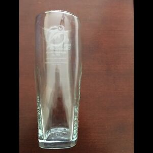 Miami Dolphins NFL Football Super Bowl Beer Glass
