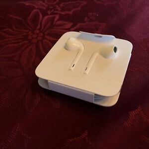 EarPods lightning neuf