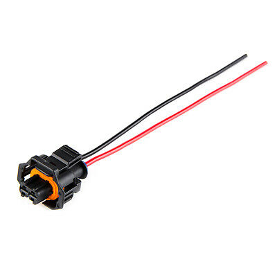 Injector Repair Kit Wiring Loom & Plug for Vauxhall Astra 1.9 Diesel 93189918