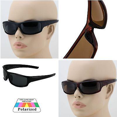 Men POLARIZED Lens Rectangular Gangster Black OG GAS Sunglasses Locs Biker (Petrol Rectangular Sunglasses)