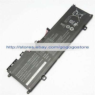 Genuin Battery For Samsung NP770Z5E NP780Z5E NP870Z5E NP880Z5E-X01 6050mAh 15.1V