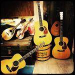 Pittman Guitars