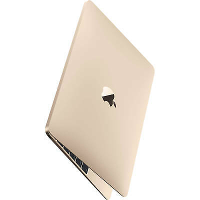 "Apple MacBook 12"" GOLD 1.2GHZ/8GB/512GB - MK4N2 - Apple certified refurbished"