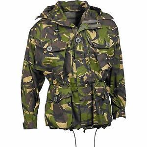 Vintage Camo Army Jacket Men's Medium - U.S. Army Jacket Medium Regular - Camouflage Jacket Lightweight Men's Medium - Army Jacket M ebDvV8W