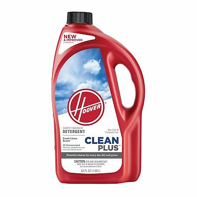 HOOVER AH30330NF Carpet Cleaner and Deodorizer, Cleanplus 2X