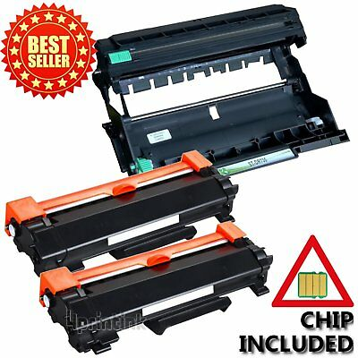 DR730 Drum unit TN760 Toner for Brother MFC-L2750dw L2710dw HL-L2370dw -