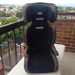 Infa Secure toddler/child seat Bondi Eastern Suburbs Preview