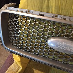 F150 grille 2004-2008