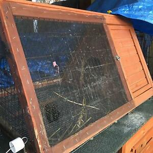 Rabbit cages for sale Penrith Penrith Area Preview
