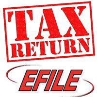 ***INCOME TAX RETURN - $30 ***