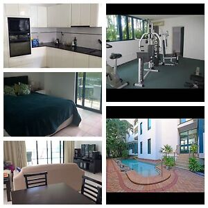Furnished room in the city. Darwin CBD Darwin City Preview