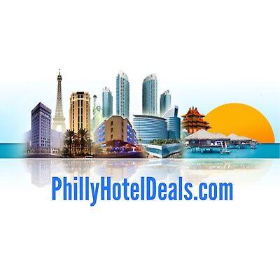 Phillyhoteldeals Com Premium Domain Name    Com  Philadelphia Hotel Deals