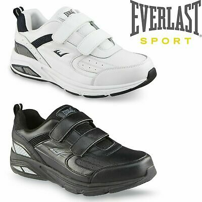 Mens Everlast Extra Wide Running Shoes Sneakers Casual Athletic Tennis Shoe -