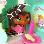 The Littlest Pet Shop Store