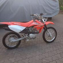 Honda CRF80F, Perfect Condition great Christmas Present!! East Lindfield Ku-ring-gai Area Preview