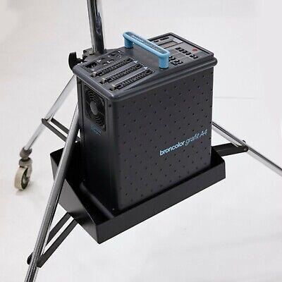 broncolor profoto comet elinchrom power pack stand pedestal box sale