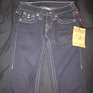 Women's True Religion Jeans *BRAND NEW*