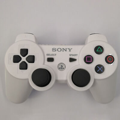 PS3 Controller for Sony PlayStation 3 GamePad DualShock 3 Wireless, Brand New!