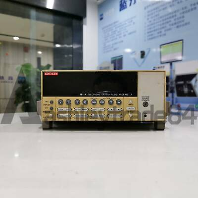 Keithley 6517a Electrometer High Resistance Meter 1fa20ma
